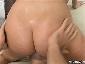 Sophie Dee And Johnny backside masterpiece
