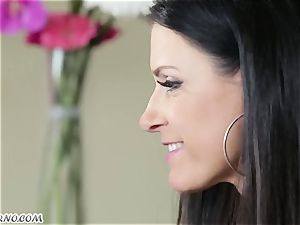 India Summer - My hubby plows my hottest buddy