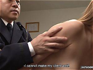 nude asian prisoner tortured