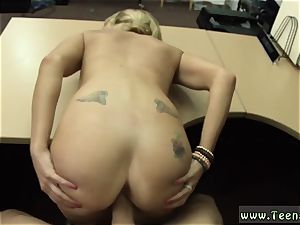 truly fast penetrating machine and girl gets poked rock hard hardcore Puppy love