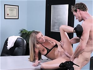 dump Class Sn 1 with Kat Dior and Anna Bell Peaks