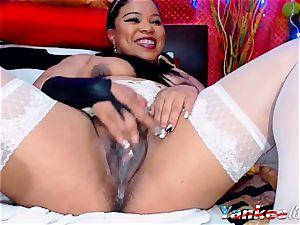 latina phat smoothie sugary-sweet vagina