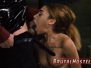 professor bondage first time wonderful youthful chicks, Alexa Nova and Kendall woods, take a