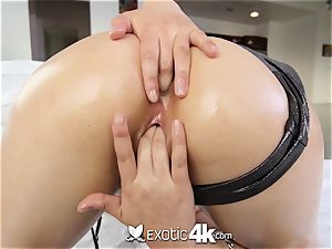 Exotic4k chinese Lea Hart ravage and facial by big shaft