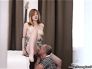 X-Sensual - Count me in for anal invasion