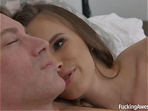 FuckingAwesome - Jillian Janson porks an another boy