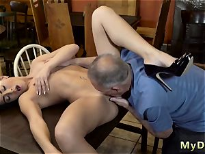 Mature and young nymph assfuck french mummy manager s step-sister help boss s brother Can you trust