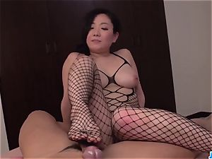 Top nurse, Shino Izumi, awesome hookup with a patient - More at JavHD.net