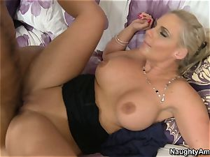 Phoenix Marie And Karlo In steamy mate