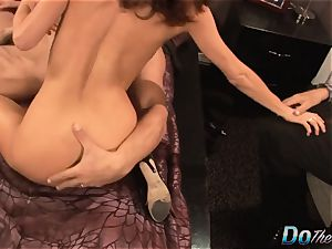 wifey busts with another guy