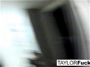 Taylor Vixen and her acquaintance Aria Giovanni